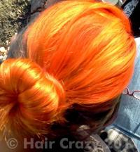 How does permanent color fade? - Forums - HairCrazy.com