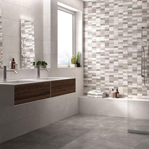 Carrelage De Salle De Bains Moderne Design Reflex Boutique