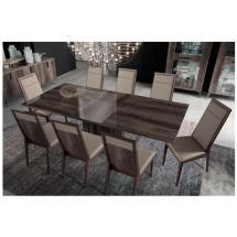 Matera 5-piece Formal Dining Set In Italy El Dorado