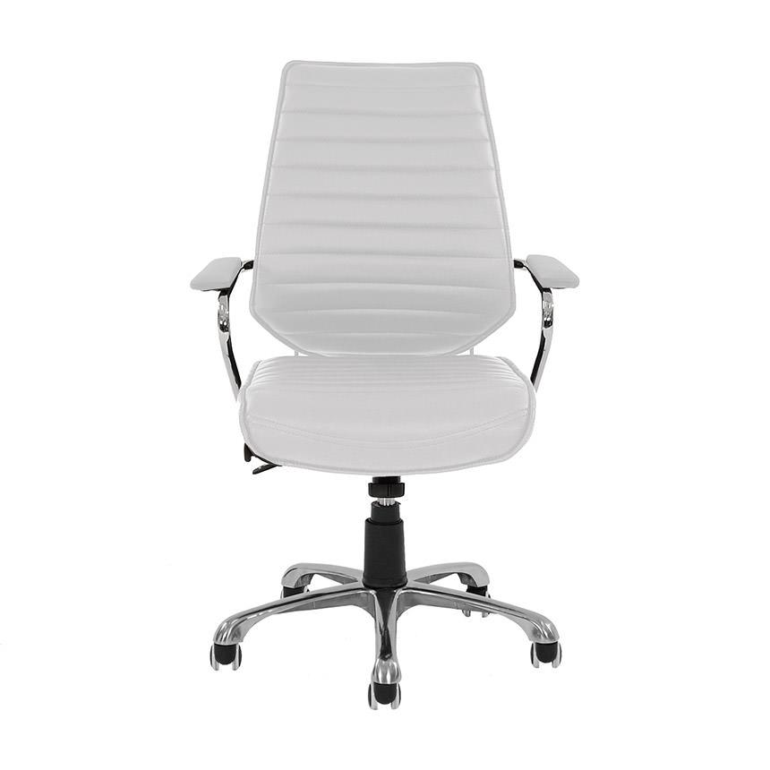 dorado office chair foldable papasan enterprise white desk el furniture alternate image 2 of 4 images