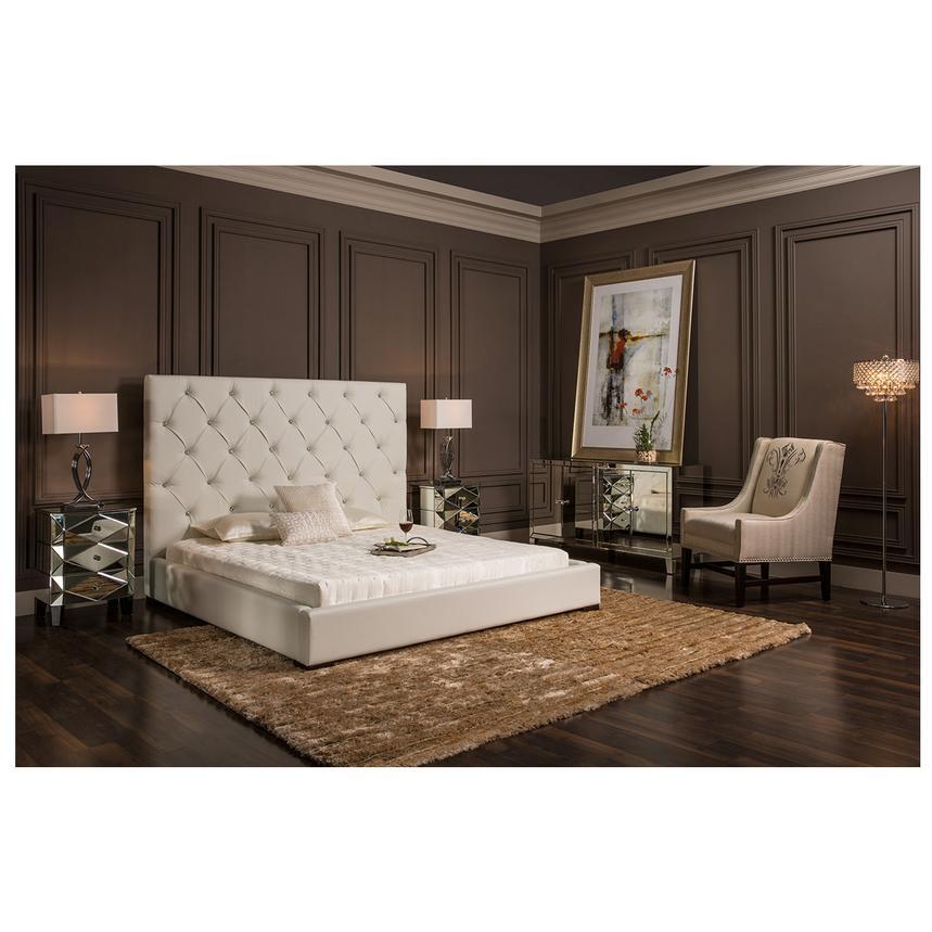 Find family lawyers and lawfirms el_dorado, california. Crystal Queen Platform Bed | El Dorado Furniture