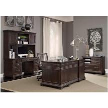 Weston Bookcase El Dorado Furniture