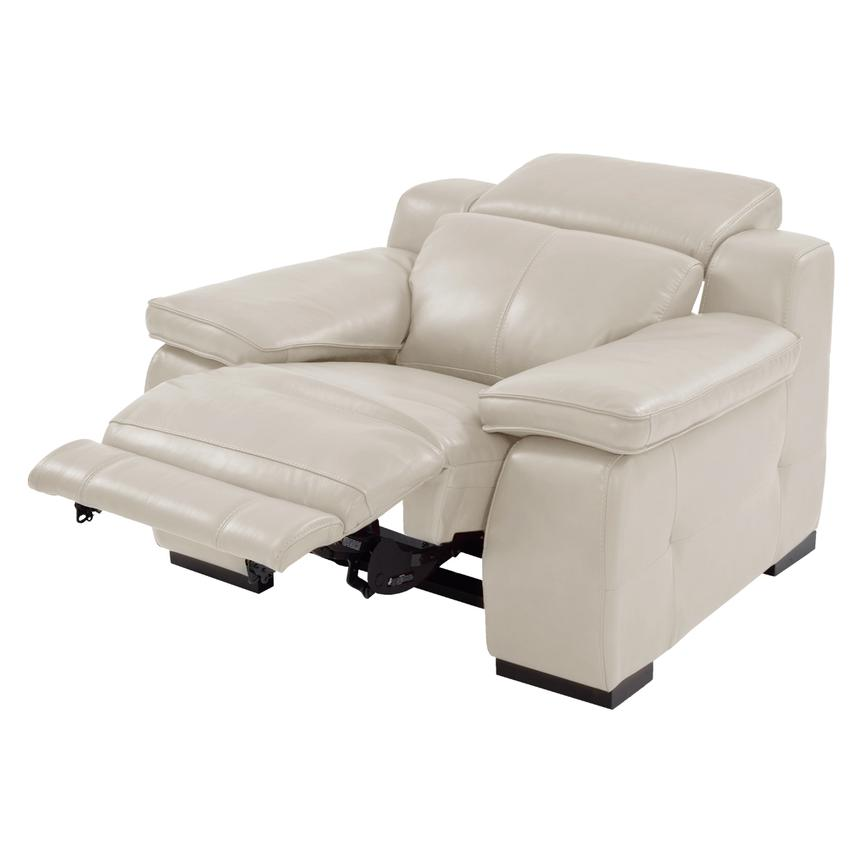 marco gray chaise sofa one two chairs gian cream power motion leather recliner el dorado furniture alternate image 2 of 8 images