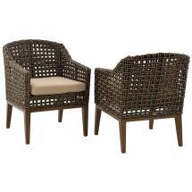 Fortuna 5-piece Patio Set El Dorado Furniture