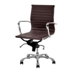 Desk Or Chair Hanging On Grace And Frankie Home Office Chairs El Dorado Furniture Watson Espresso Low Back