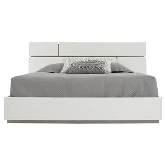 asti queen platform bed