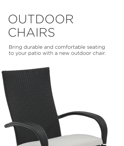 outdoor furniture outdoor chairs el