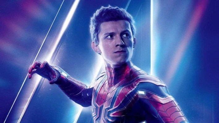 Tom Holland, el elegido por Marvel para las últimas tres Spiderman.