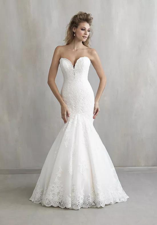 Madison James Wedding Dresses