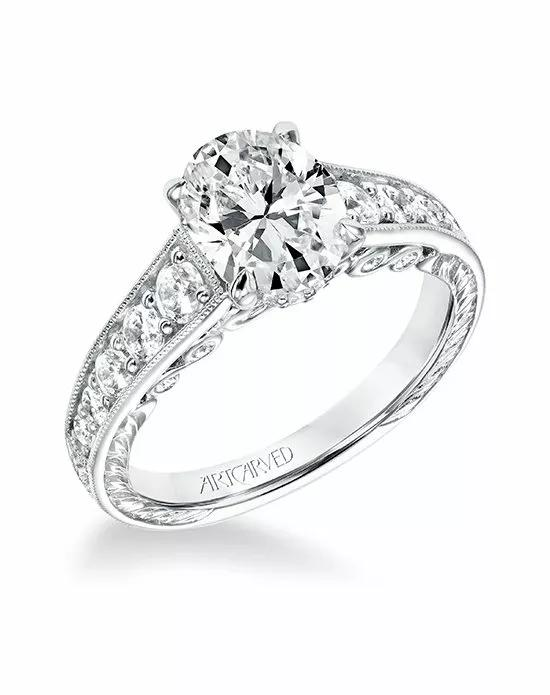 Engagement Rings Theknot