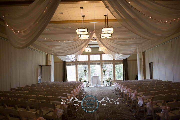 Bunker Hills Event Center  Coon Rapids MN