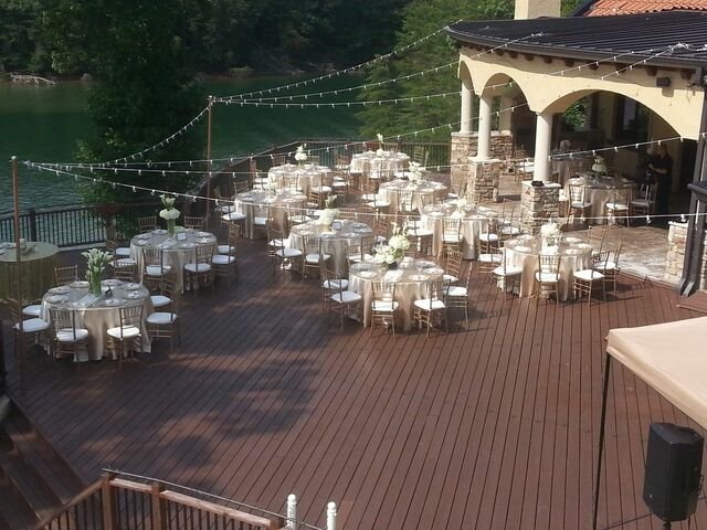 The Bella Collina Mansion  Stokesdale NC
