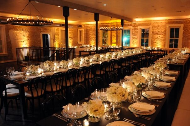 Outdoor Wedding Venues Near Houston Tx