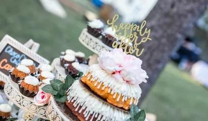Nothing Bundt Cakes Wedding Cakes Minnetonka Mn