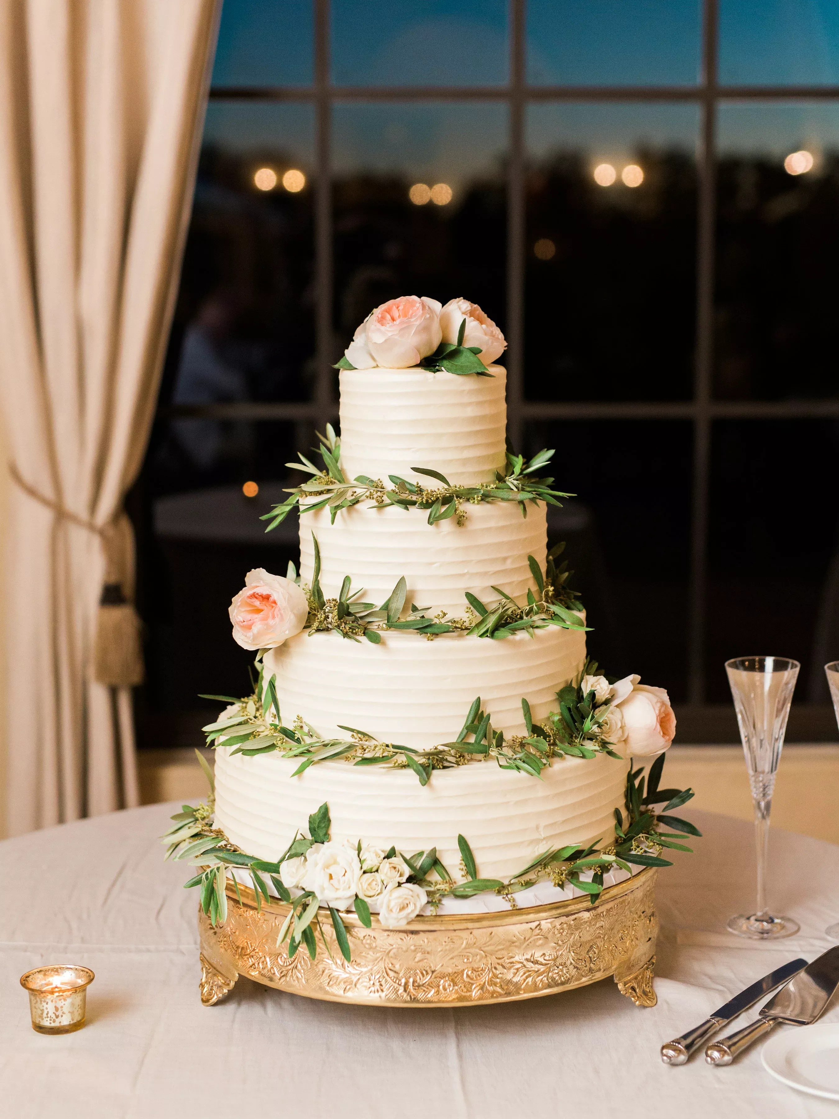 Sweet Treets Bakery  Wedding Cakes  AUSTIN TX