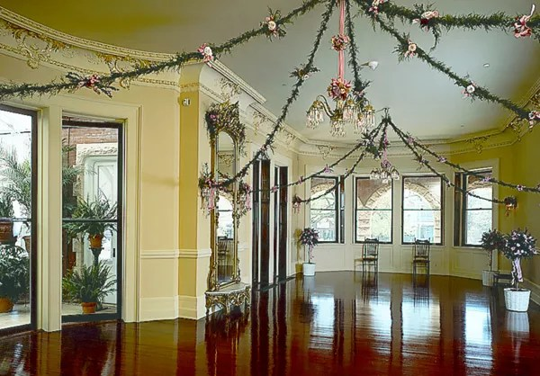 The Moody Mansion Reception Venues Galveston Tx