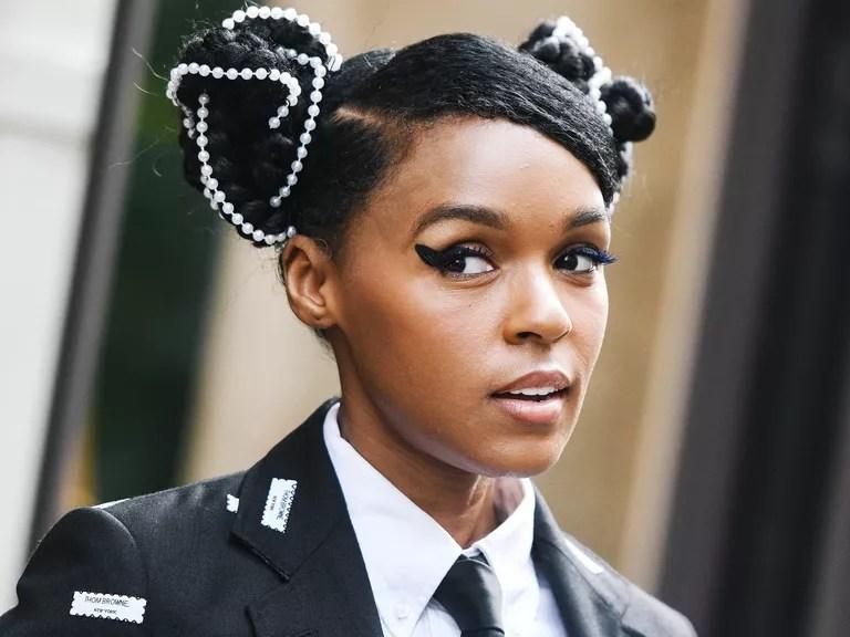 30 Pretty Black Braided Hairstyles For Brides
