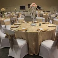 Chair Cover Rentals Las Cruces Nm Brown Fabric Dining Chairs Wedding In The Knot Am Linen Rental