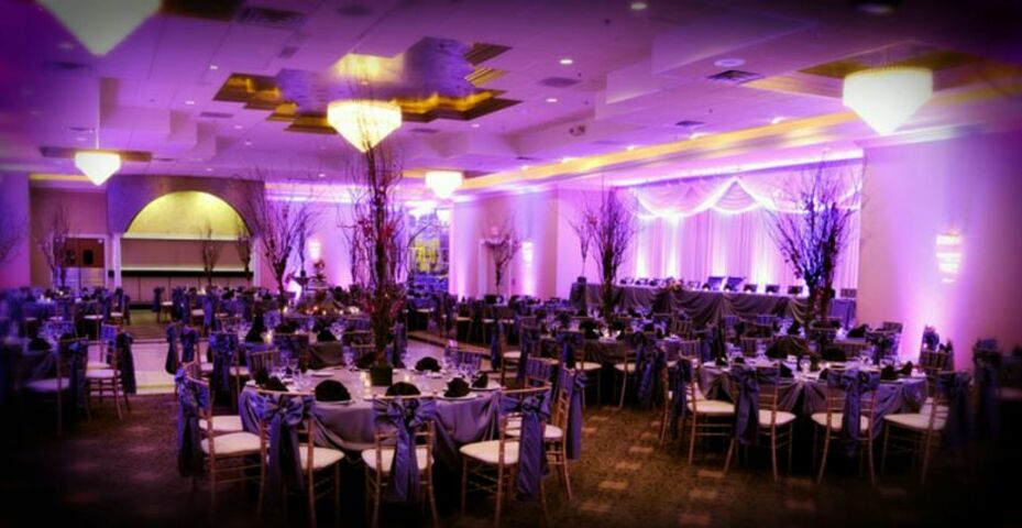 The Seville Banquet Hall  Streamwood IL