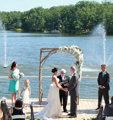Rehearsal Dinners Boutique Weddings Receptions At The Pasfield House Inn In Springfield Il