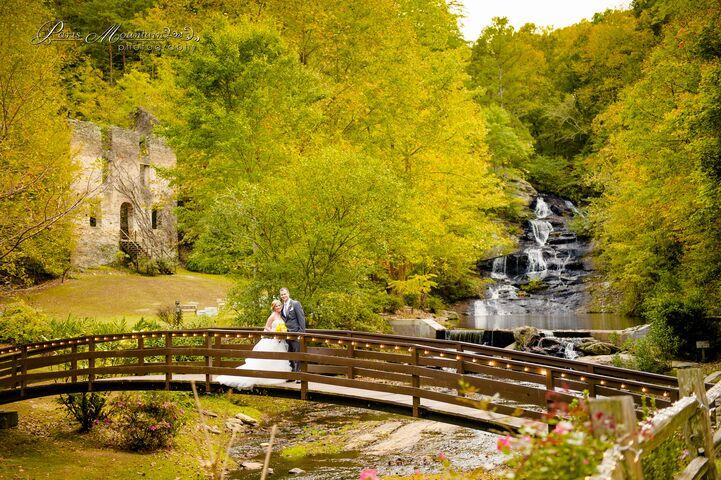 Hightower Falls Cedartown GA