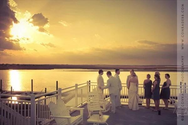 Yacht Club of Stone Harbor | Ceremony Venues - Stone Harbor. NJ