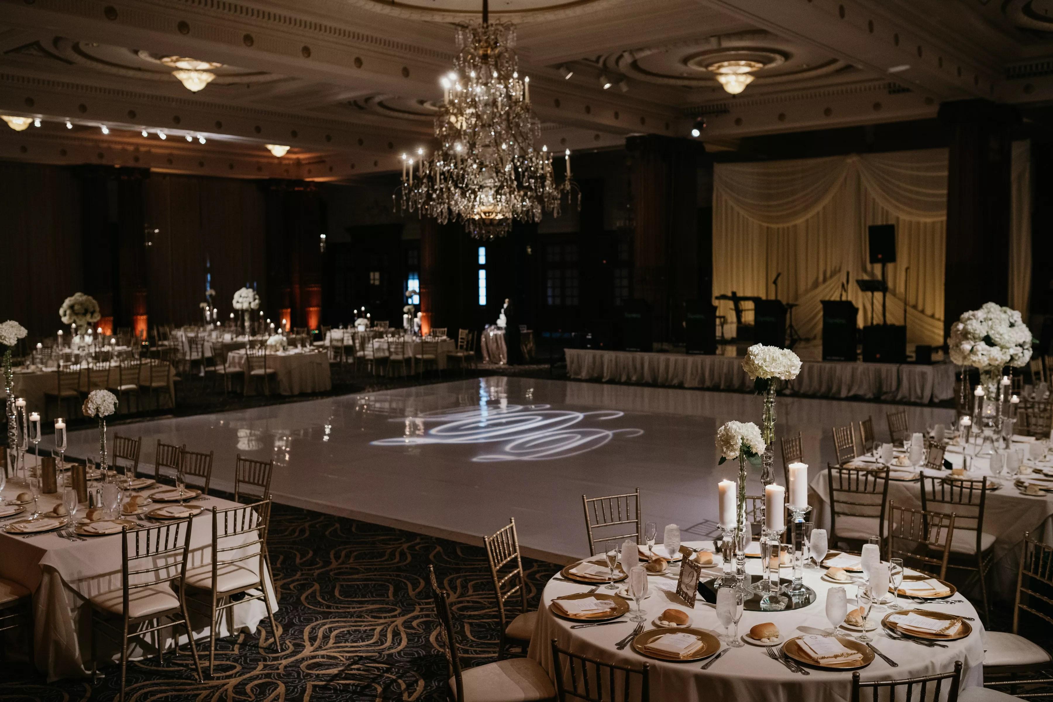 Crystal Tea Room  Reception Venues  Philadelphia PA