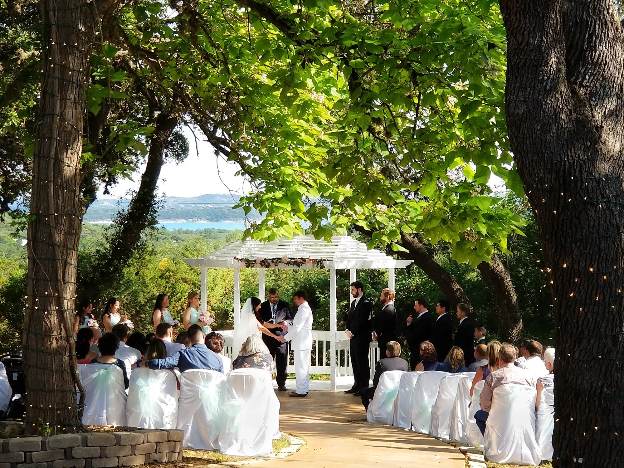 Canyon Lake Cabins and Cottages  Reception Venues