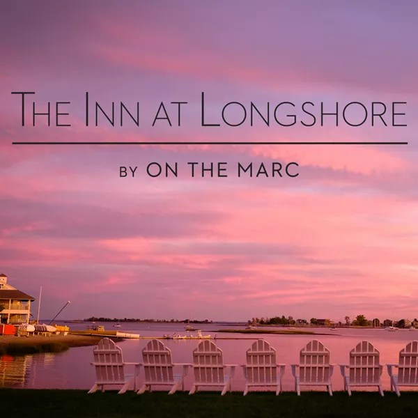 The Inn at Longshore by OnTheMarc  Westport CT