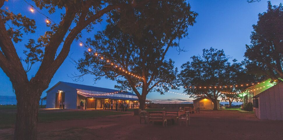 The Allen Farmhaus  New Braunfels TX
