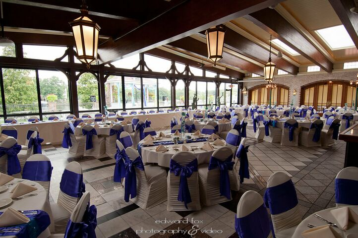 Golden Mast Inn  Okauchee WI