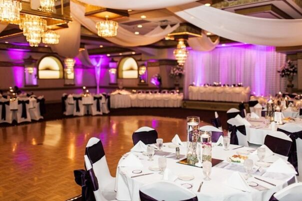 Compare Prices For Top 275 Wedding Venues In Cleveland Akron Ohio
