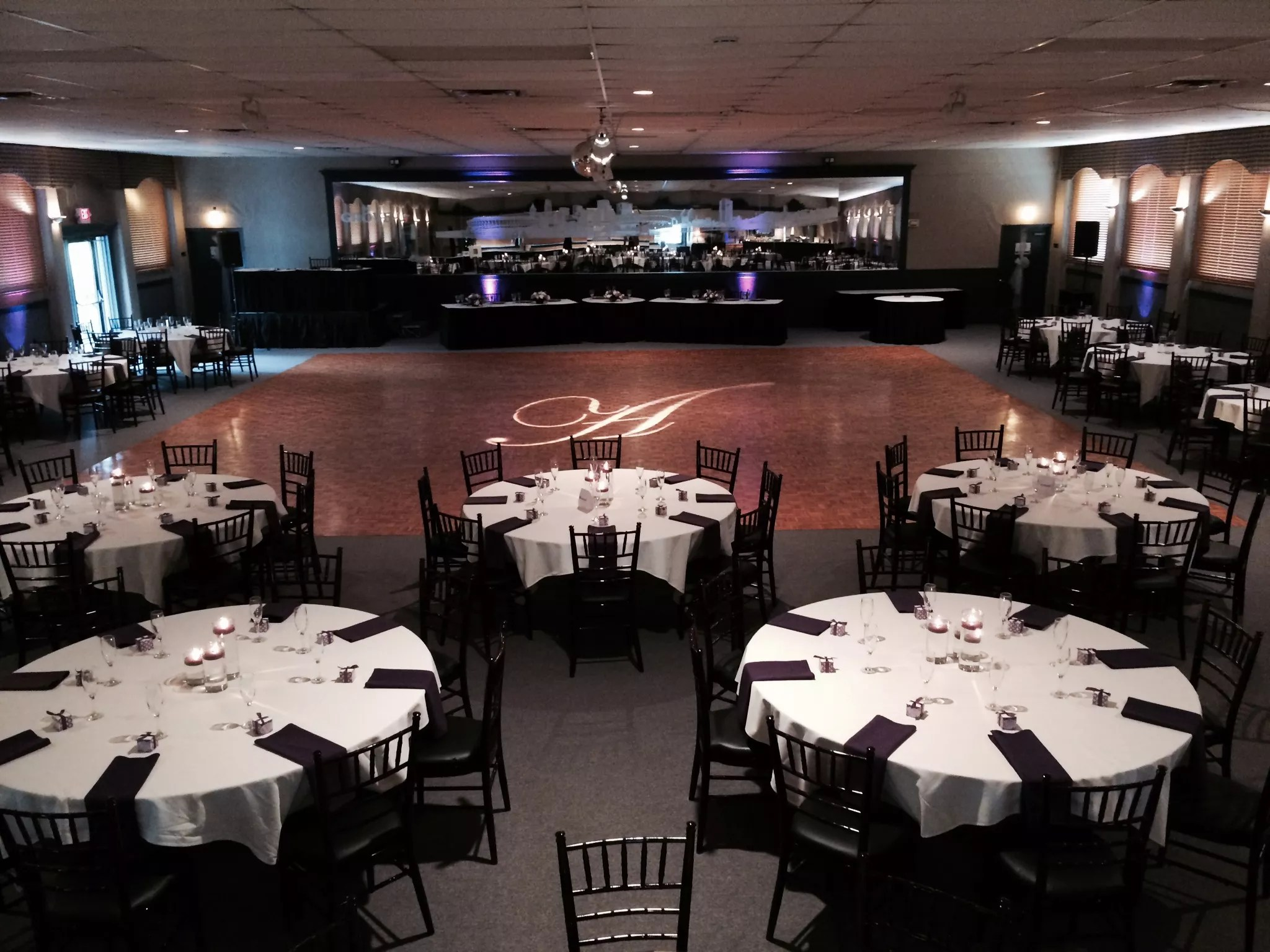 The Grove Of Springfield Township Reception Venues