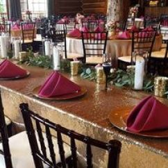 Chair Cover Elegance Omaha Ne Baby Shower For Sale Wedding Rentals In Omaha, - The Knot