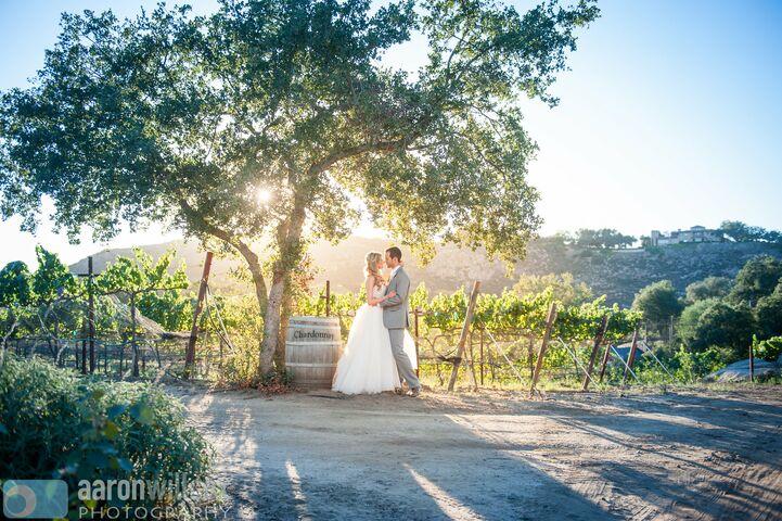 Milagro Winery Ramona CA