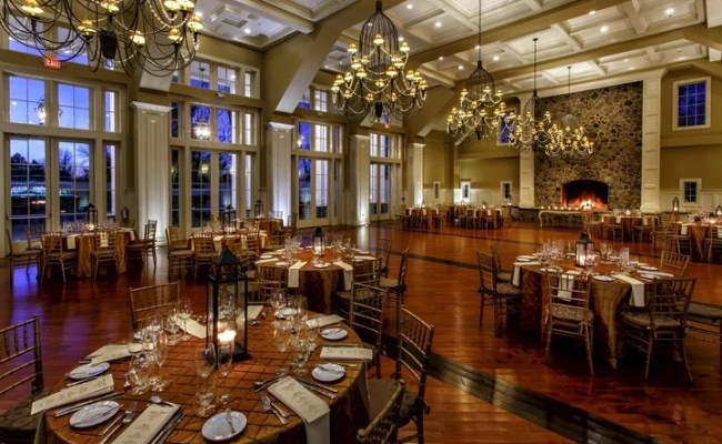 The Ryland Inn Reception Venues Whitehouse Station Nj