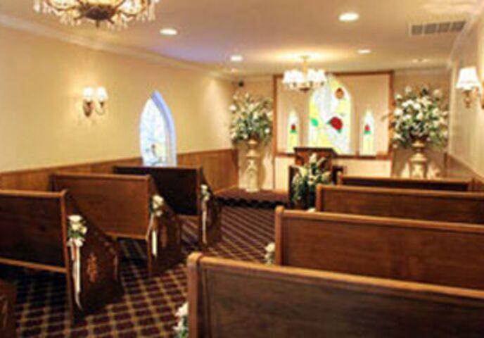 Graceland Storybook Wedding Chapel Las Vegas NV