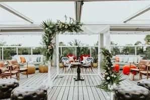 art deco wedding decorations accents