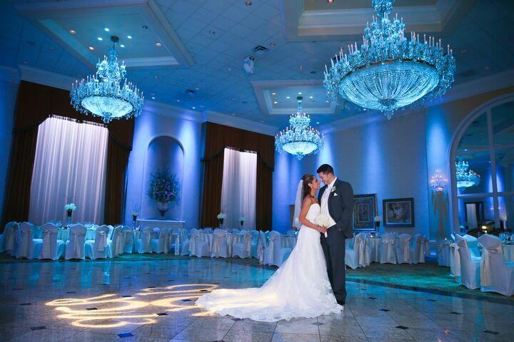 Il Villaggio Exclusive Weddings  Carlstadt NJ