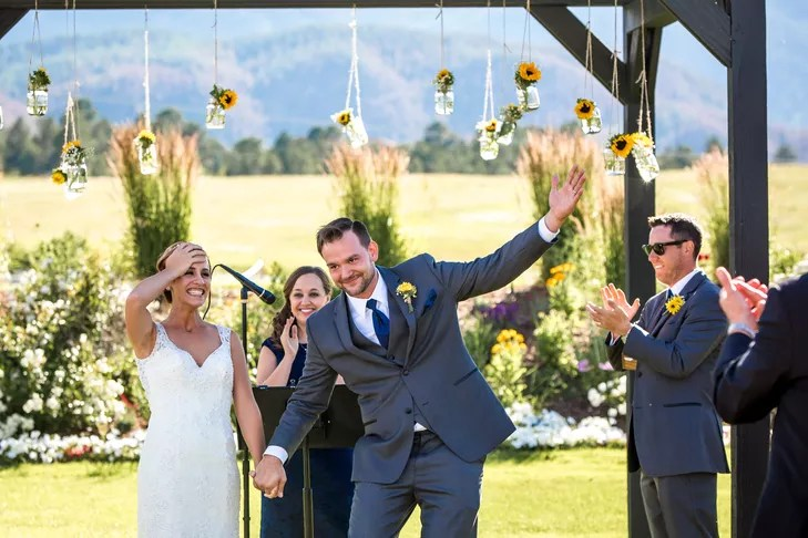 beatles wedding recessional song