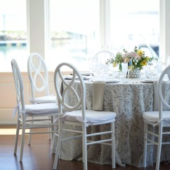 Chair Cover Rentals Jersey City Nj Armrest Wedding In The Knot