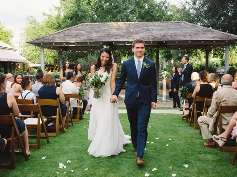 average wedding cost in