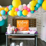 10 Creative Balloon Decor Ideas For Your Next Party