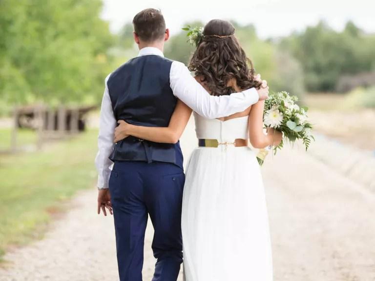 The Worst Wedding Planning Advice Ever