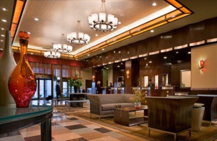 Hilton BostonWoburn Woburn MA