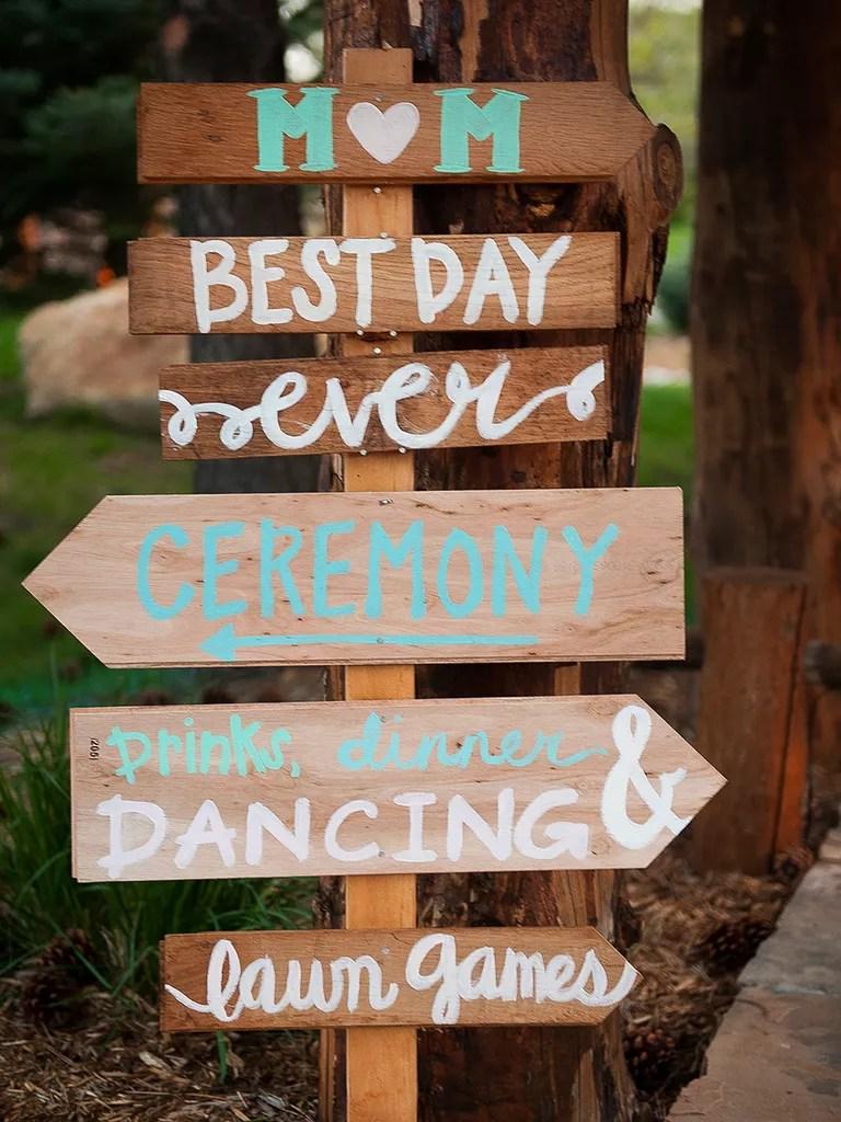 21 pretty diy wedding