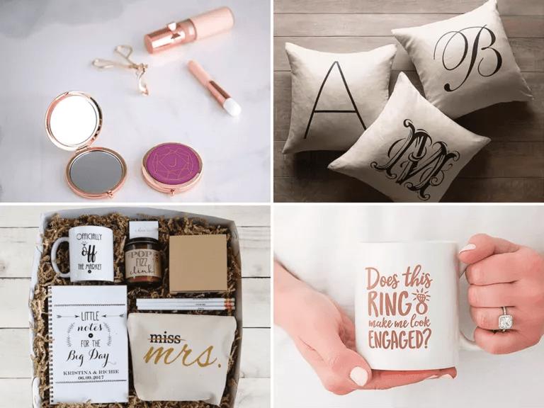 30 memorable gift ideas
