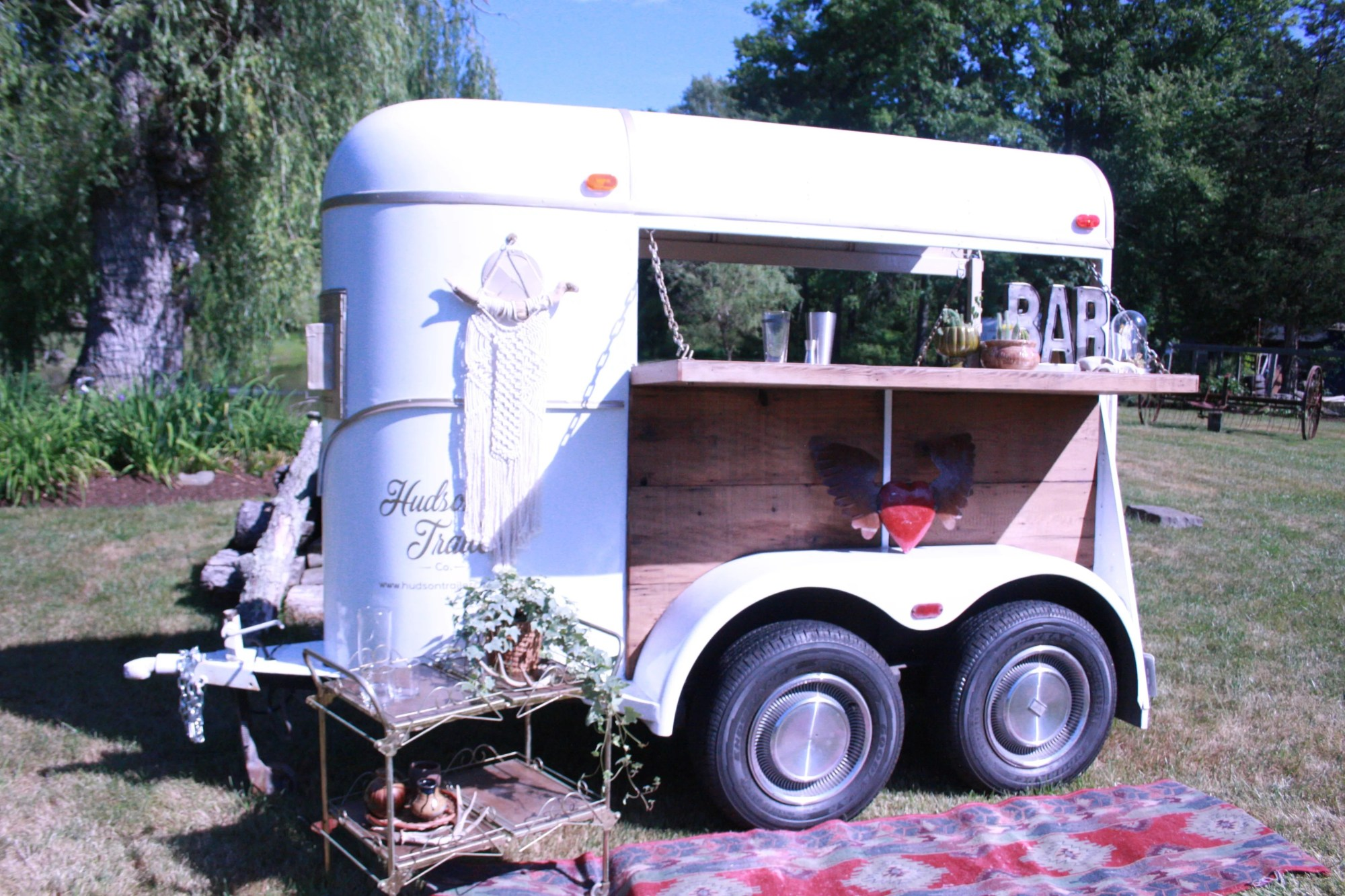 hight resolution of hudson trailer wheel
