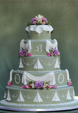 Cakes By Linda Falls Church VA
