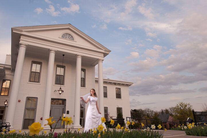 Wilder Mansion Elmhurst IL